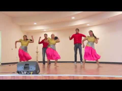 1234 Get On The Dance FloorSyro Malabar Phoenix,AZ Onam 2014