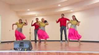 Скачать 1234 Get On The Dance Floor Syro Malabar Phoenix AZ Onam 2014