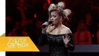 Tihana Nenadic - Ginem, Tvoja ljubav (live) - ZG - 18/19 - 09.03.19. EM 25