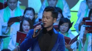 Cao Cung Lên | Đức Tuấn ft. MPU Choir | Giấc mơ đêm mùa đông 2015 (OFFICIAL)