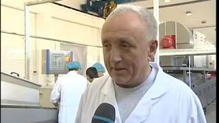 Lazzat Karamel СП ООО Узбекско-Швейцарскую кондитерскую фабрику  показали по телеканалу Ташкент.