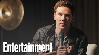 Benedict Cumberbatch Taking On Showtime Limited Series 'Melrose' | News Flash | Entertainment Weekly