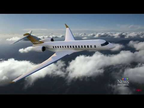 Bombardier to look at all options to fill 1,000 jobs