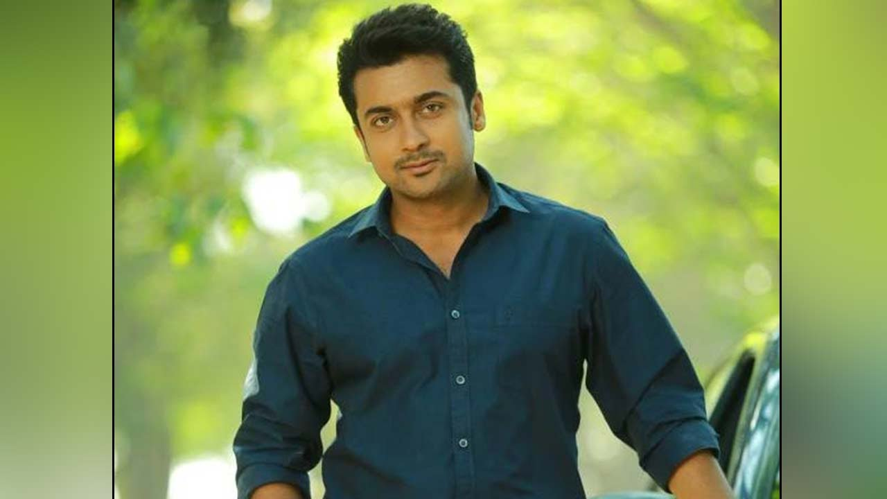 Tamil Actor Surya Sivakumar Slapped Youth? Case Filed