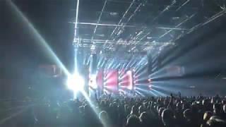 Jeff Lynne's ELO live in Birmingham.