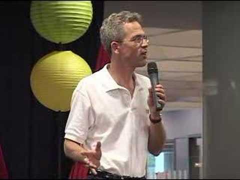 Meet the Author: Rick Yancey