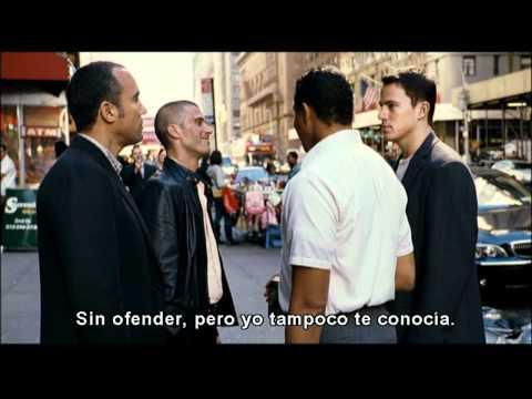 Fighting (2009) Peleador Callejero -Trailer HD-
