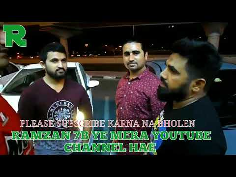 DELETED CLIPS FORM LET'S GO DUBAI MOVIE 2018 BY RAMZAN 7B YOUTUBE CHANNEL