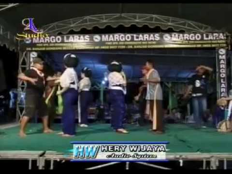 Tayub Margo Laras   Gubuk Asmoro - Kelangan - Perawan Kalimantan   Songowareng