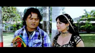 Download Hindi Video Songs - Mara Raj Thakor Ni Chundadi - Popular Gujarati Film Promo - Jagdish Thakor, Reshma Purohit