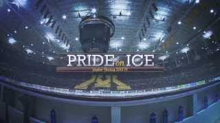 """Pride on Ice"" Season 2 Trailer: 2014 Hockey City Classic"