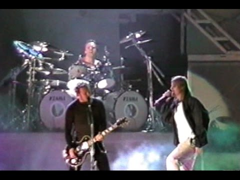 Metallica - Cicero, IL, USA [2000.07.22] Full Concert - 2nd Source