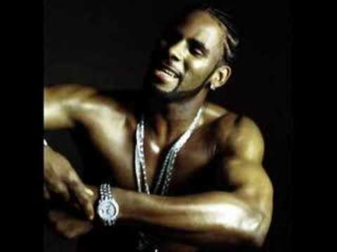 More and More- R. Kelly