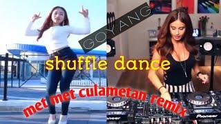 Download Mp3 Lagu Culametan Dj Remix+shuffle Dance