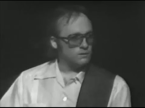 Stephen Stills - Full Concert - 03/23/79 - Capitol Theatre (OFFICIAL)
