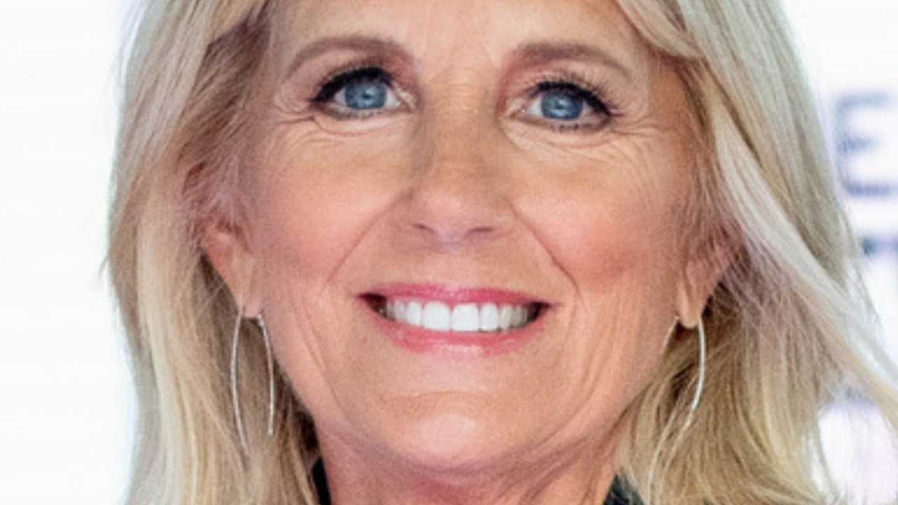 Jill Biden's Drastic Transformation Is Seriously Turning Heads