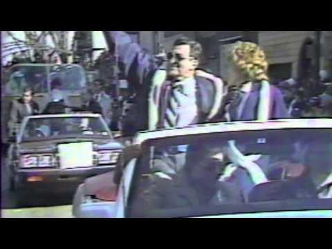 Joe Paterno - Father and a Friend