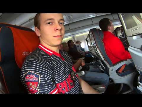 Переезд Прага-Владивосток. My trip from Prague to Vladivostok