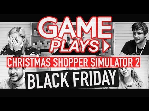 Christmas Shopper Simulator Apk.Game Christmas Shopper Simulator 2 Black Friday