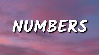 Melanie Martinez - Numbers (Lyrics)