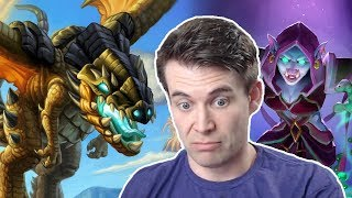 (Hearthstone) Nerf Quest Priest