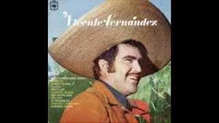 Vicente Fernandez - Que Triste Estoy