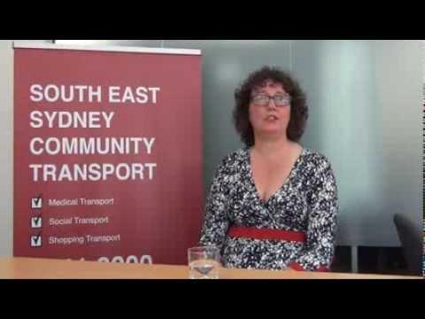 South East Sydney Community Transport