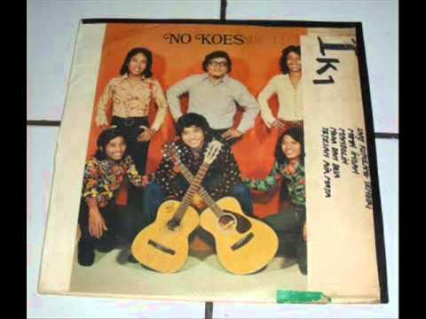 Nomo Koeswoyo -  Rindu  [ WIBOWO Colect. ]