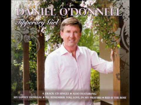 Daniel O'Donnell  Tipperary Girl