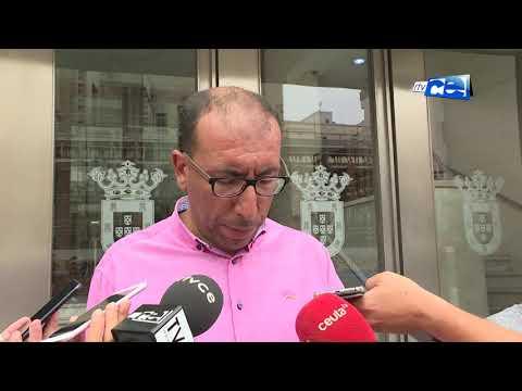 Santiago Ramírez nombrado gerente del Hotel Ceuta Puerta de África