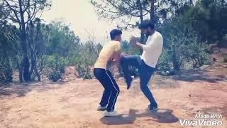 Get ready to fight ..........||Gourav vs manish , #amandeep