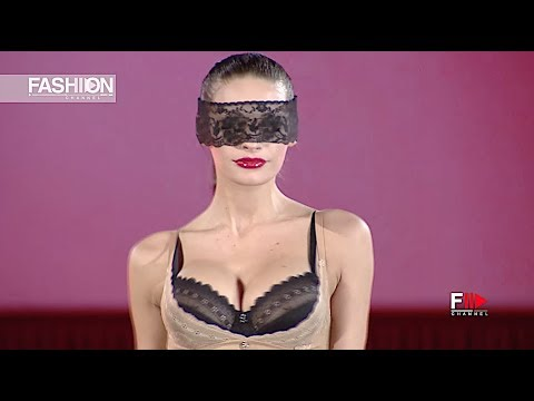 TRIUMPH Burlesque Spring Summer 2011 Milan - Fashion Channel