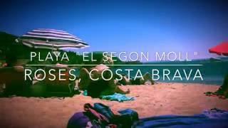 Costa Brava - Roses y WaveClub