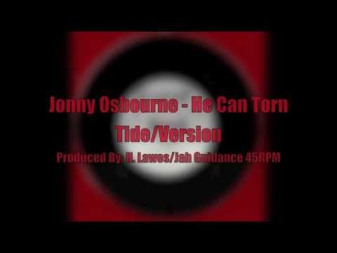 Johnny Osbourne - He Can Turn Tide+Version.mov