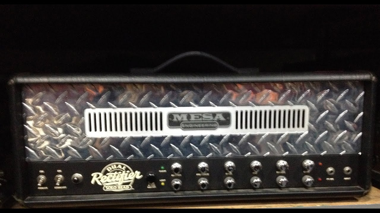 MESA/Boogie Support
