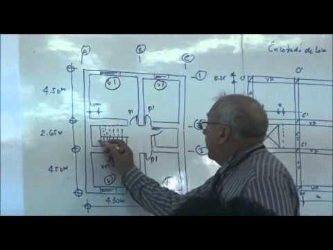 Ingeniería de la Construcción - URP - Ing. Genaro Delgado - 11/01/13 - Parte 01