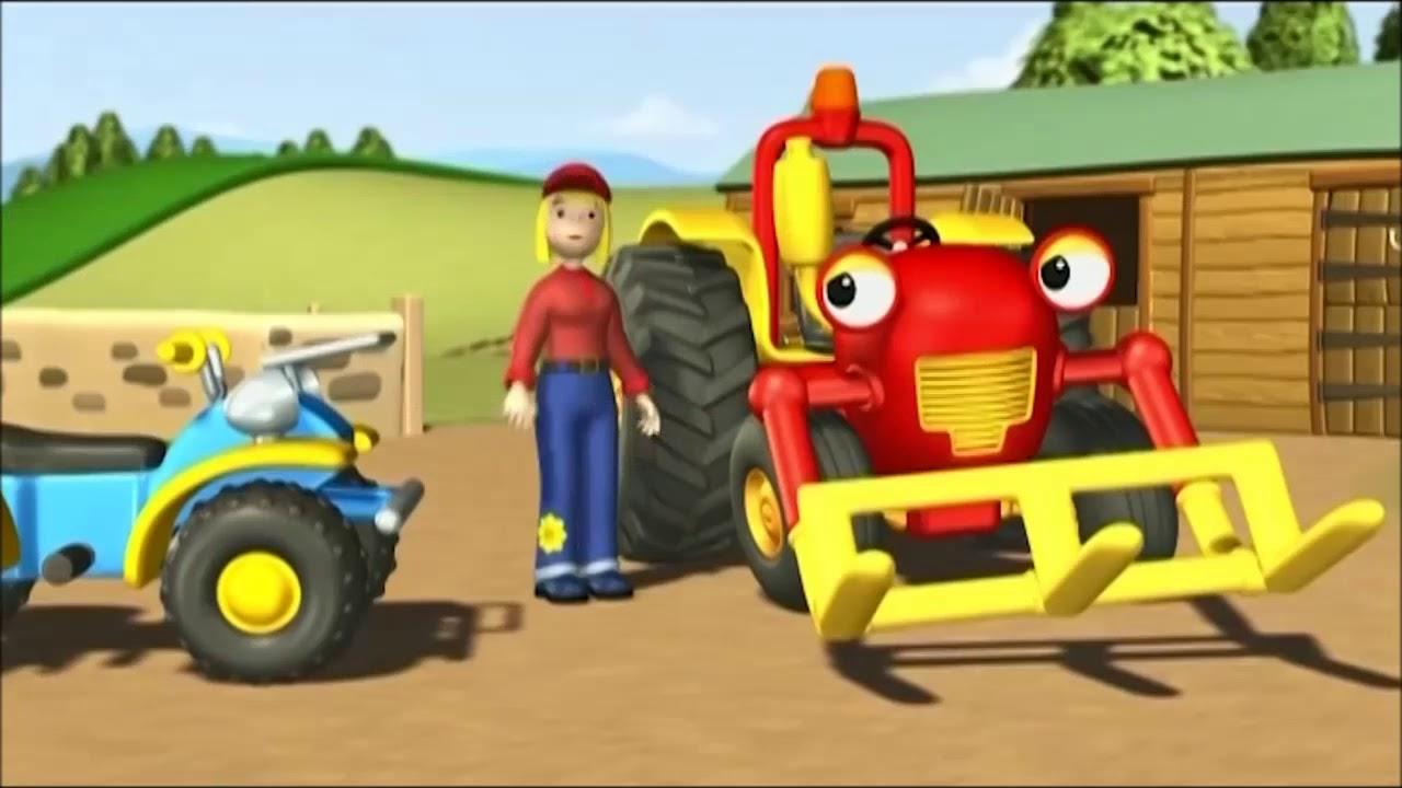 Tractor tom compilatie 12 nederlands youtube - You tube tracteur tom ...