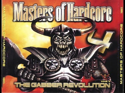VA - Masters Of Hardcore 4 (ID&T) (1997)