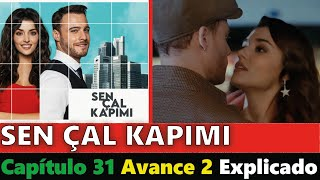 Sen Çal Kapımı Episode 31 Trailer 2 Full in English | Explained Subs in English