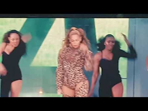 BEYONCÉ & JAY-Z | Drunk in love [OTR II world tour 2018]
