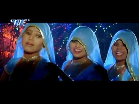 सईया के राते चटक गईल - Saugandh Ganga Maiya Ke   Sexy Seema Singh   Bhojpuri Film Song 2015