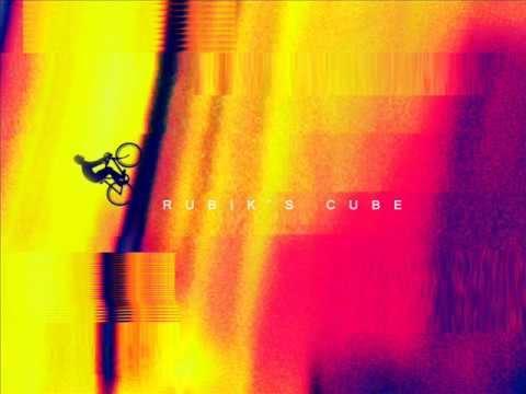 Rubik's Cube - I'm not down