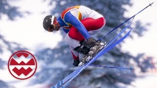Steep: Road to the Olympics - Welt der Wunder