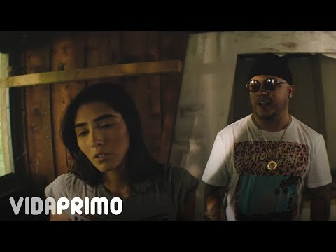 Jory Boy - Mala Suerte [Official Video]