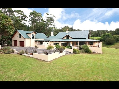 New Zealand North Island Property For Sale Youtube
