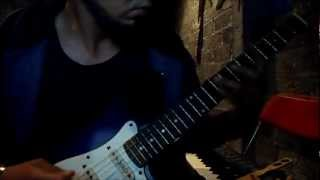 Arsis - Worship depraved (cover)
