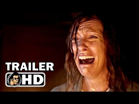 HEREDITARY   2 2018 Toni Collette Horror Movie HD