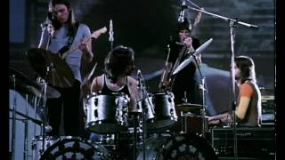 PINK FLOYD - A SAUCERFUL OF SECRETS ( LIVE AT POMPEII ) [ HD ]