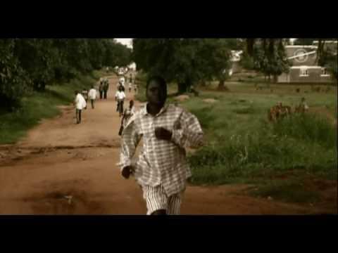 Afrika - Subsahara - Krieg und Armut