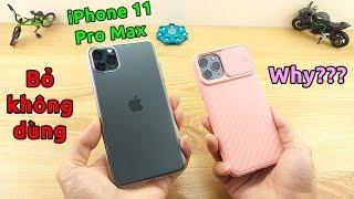 Bỏ không dùng iPhone 11 Pro Max, dùng con này rẻ hơn ngon hơn